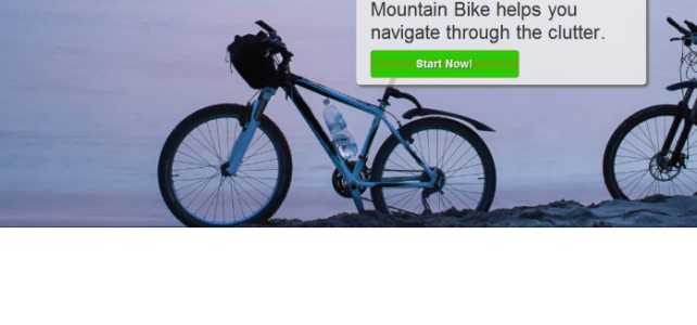How to uninstall (remove) Mountain Bike ads