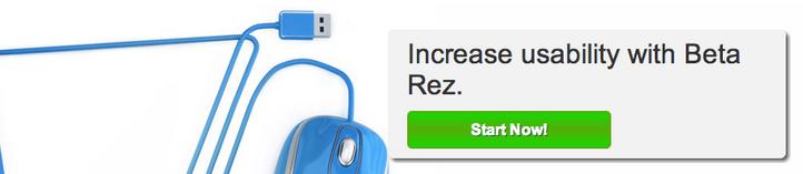 Beta Rez Ads