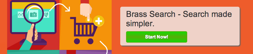 Brass Search Ads