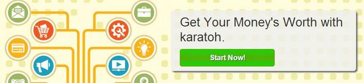KaraToh Ads