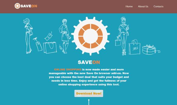SaveOn Ads