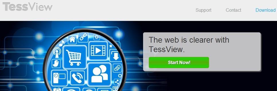 TessView ads