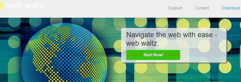 Web Waltz Ads