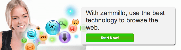 Zammillo Ads
