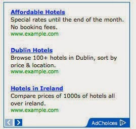 adchoices ads