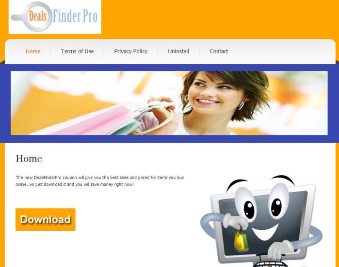 ads by dealsfinderpro
