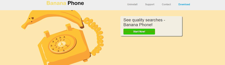 Banana Phone ads