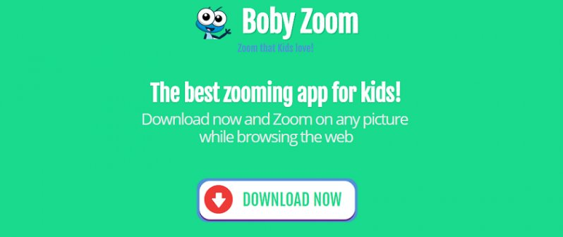 Boby Zoom ads