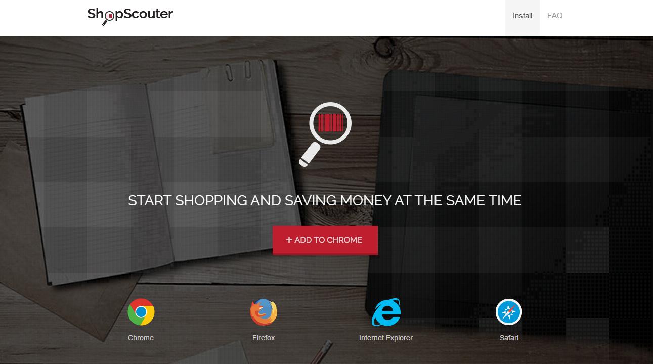 ShopScouter ads