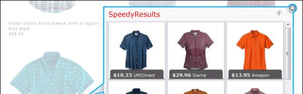 SpeedyResults ads