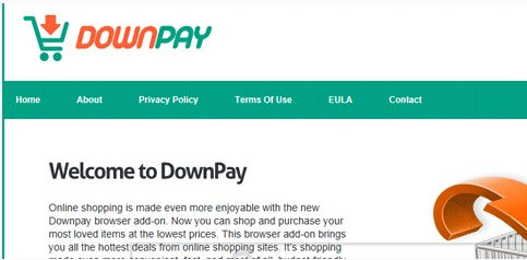 DownPay Ads