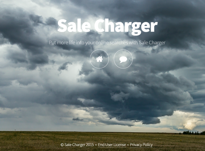 remove Sale Charger