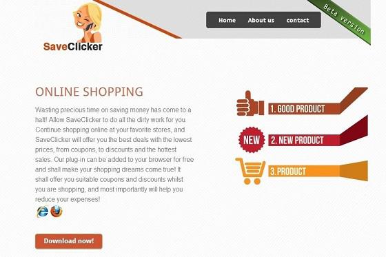 Save Clicker Ads