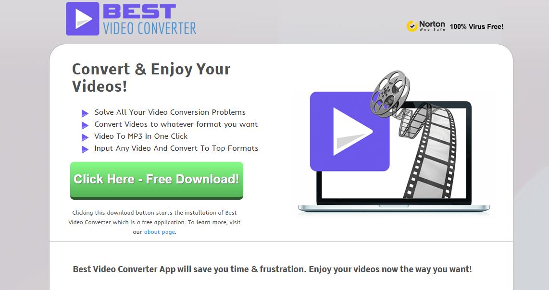Best Video Converter ads