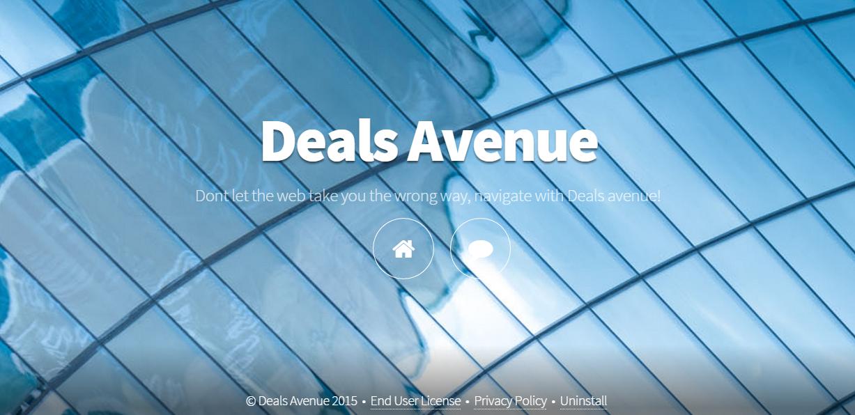 Deals Avenue