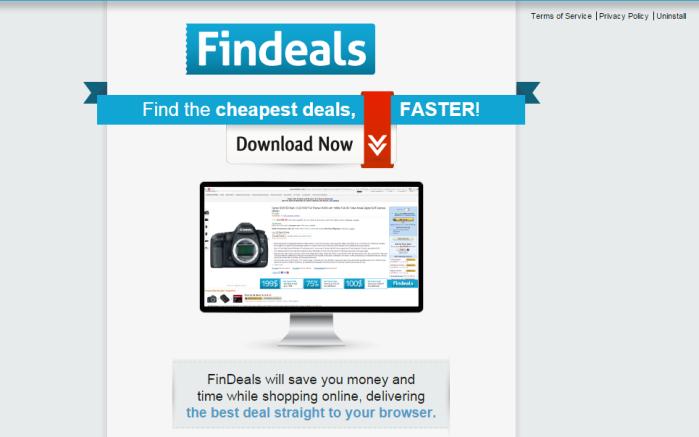 Findeals