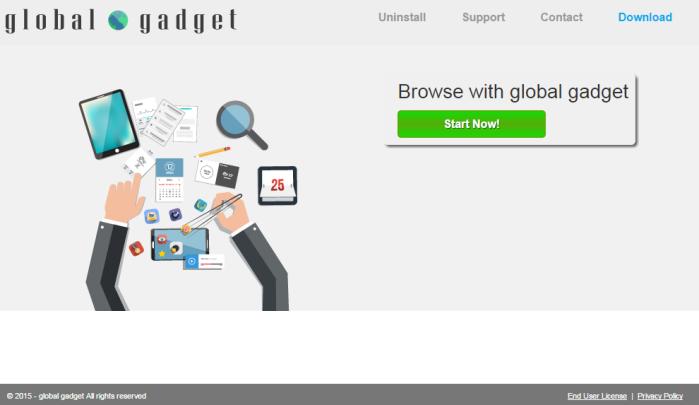 Global Gadget