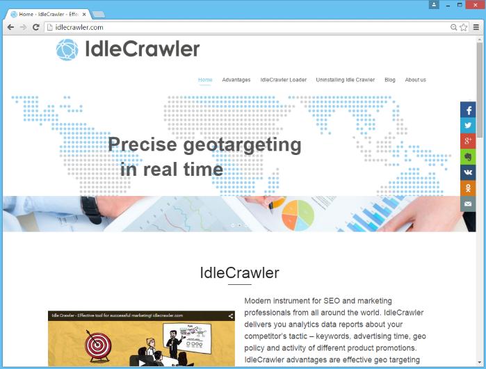 idlecrawler ads