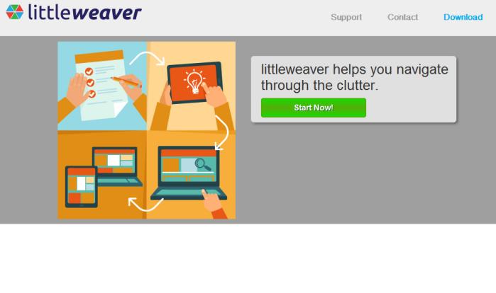 LittleWeaver
