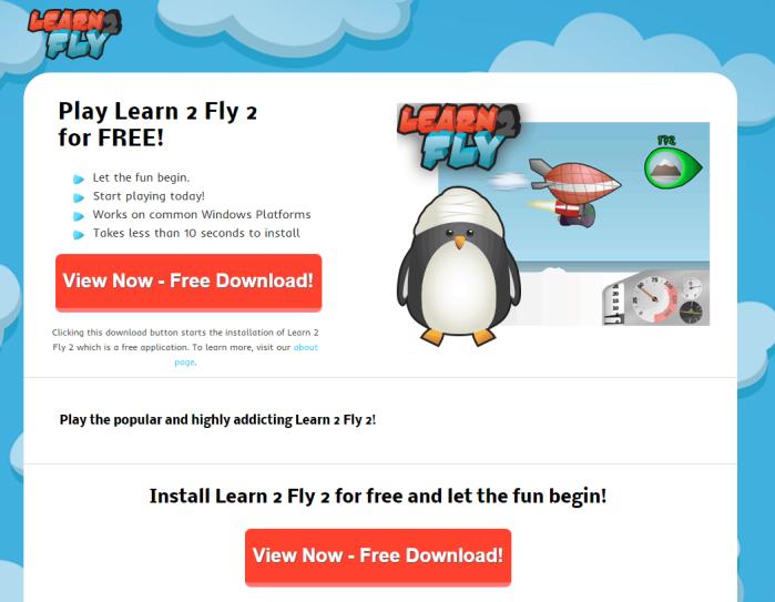 Learn 2 Fly 2