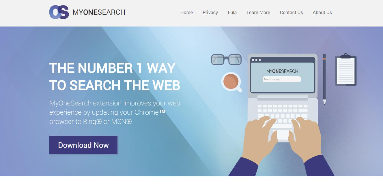MyOneSearch