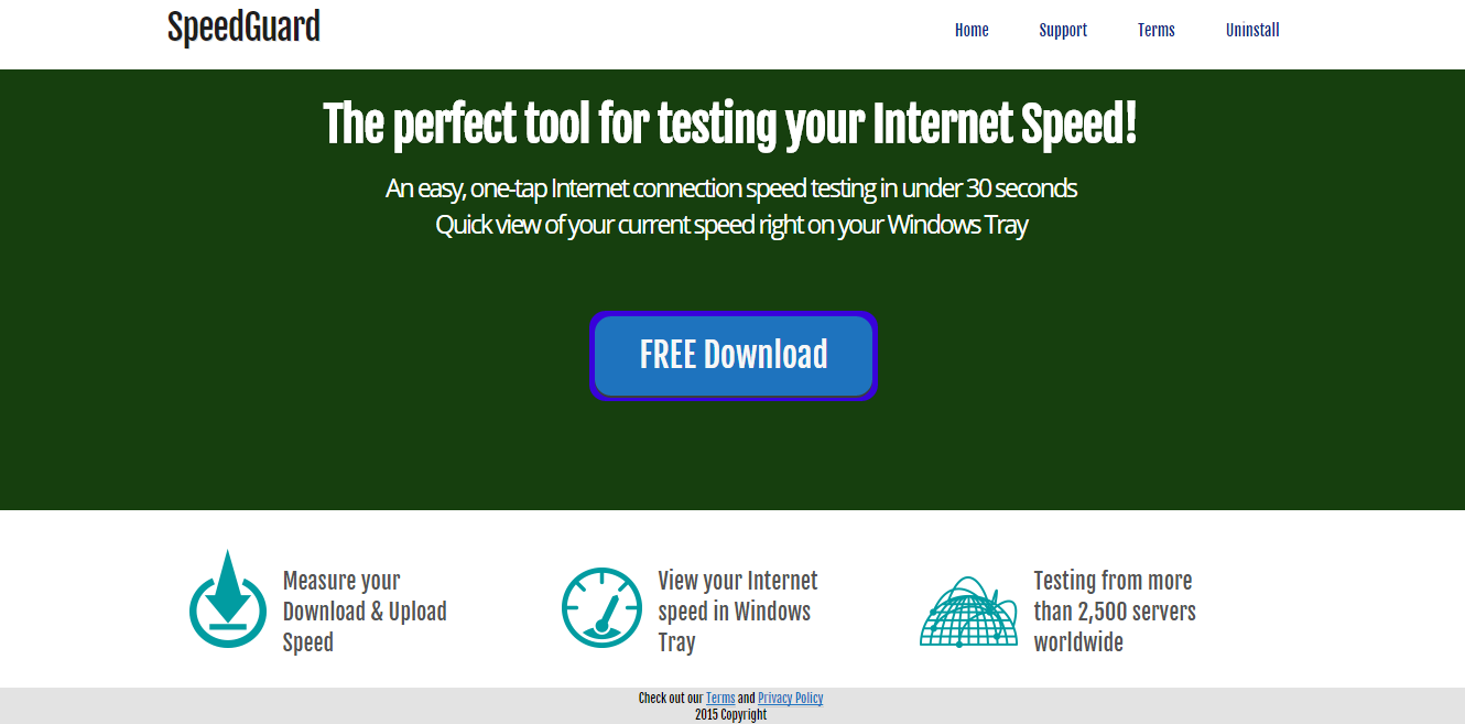 Ads by Web Speed Monitor
