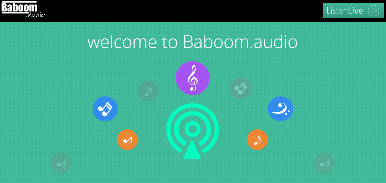 Baboom ads