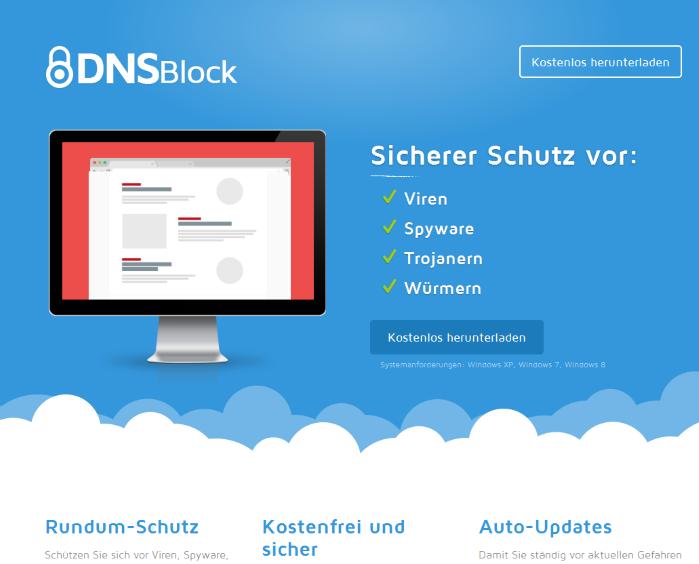 dnsblock ads