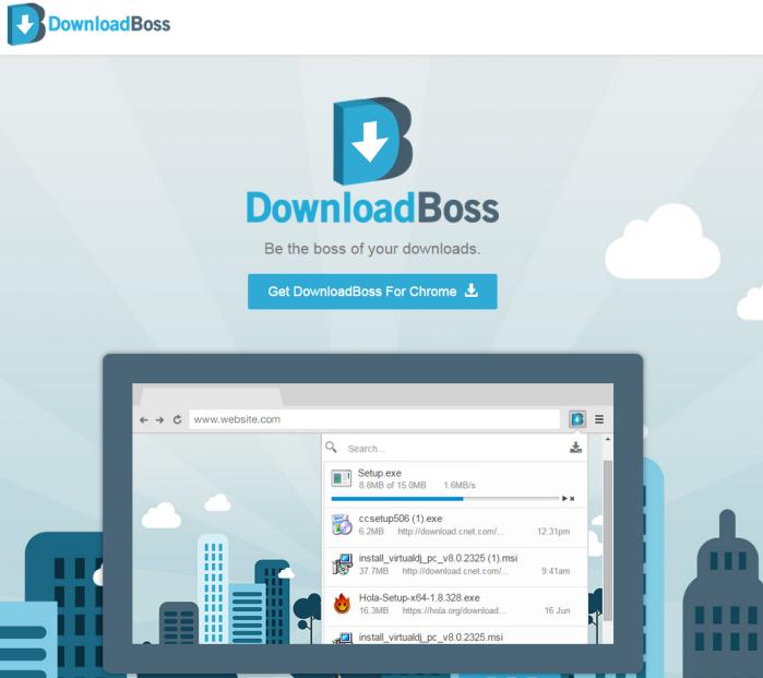 downloadboss