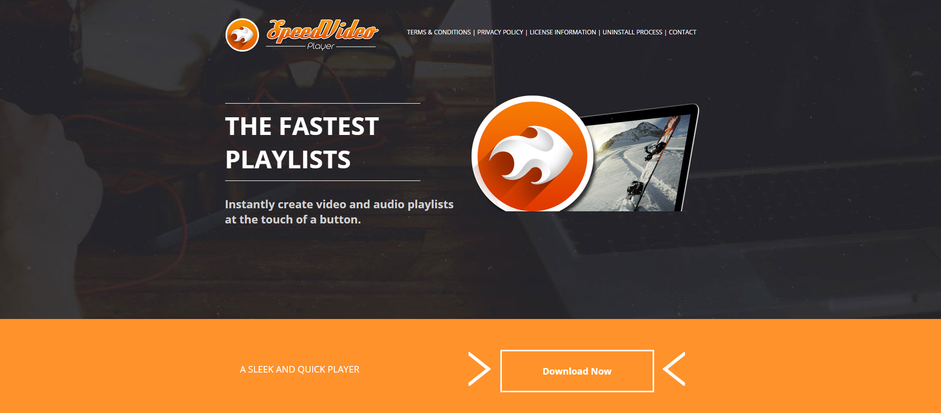 SpeedVideoPlayer