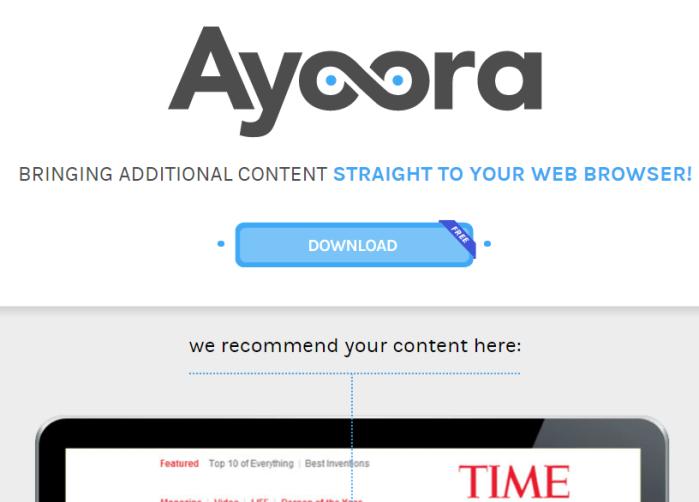 Ayoora ads