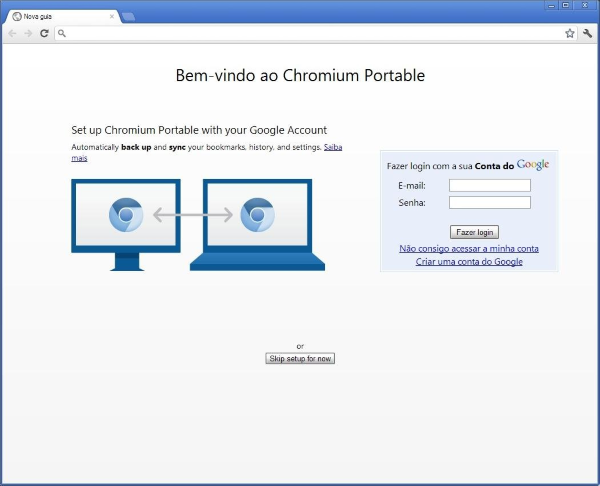 How to uninstall (remove) Chromium