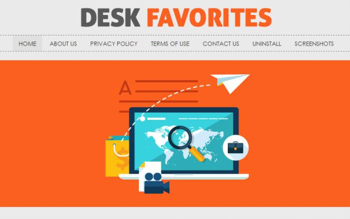 DeskFavorites