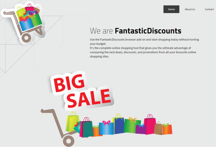ads by FantasticDiscounts