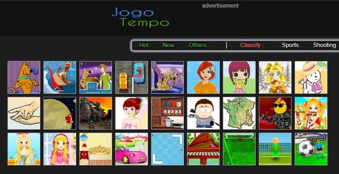 ads by JogoTempo