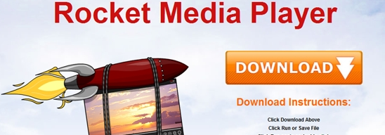 ads by Rocket Media Player