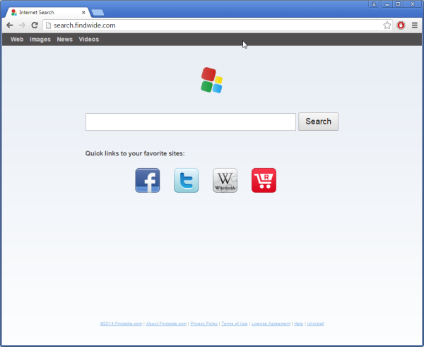 Search.findwide.com