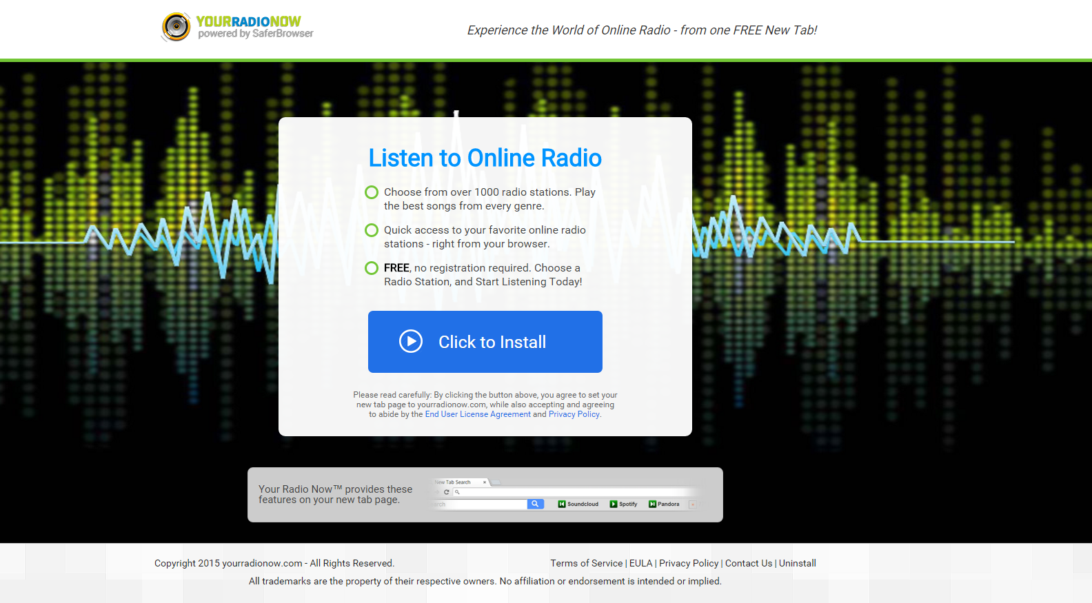 ads by YourRadioNow