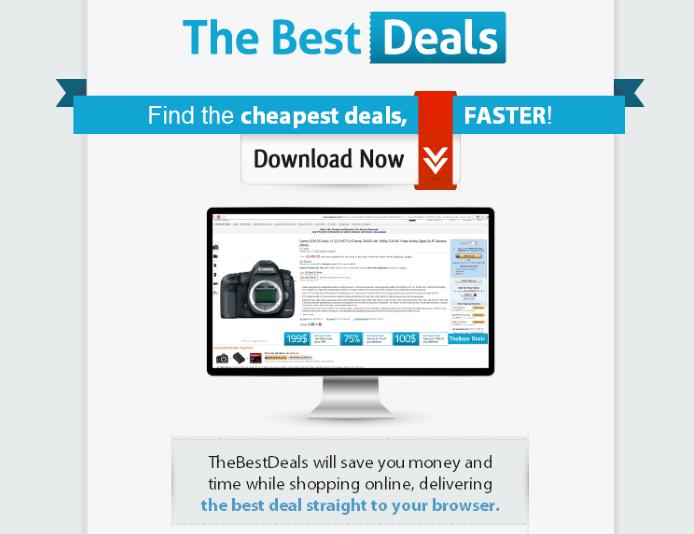BestDeal ads
