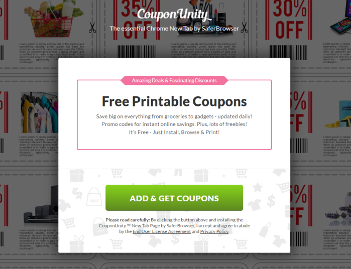 ads by CouponUnity