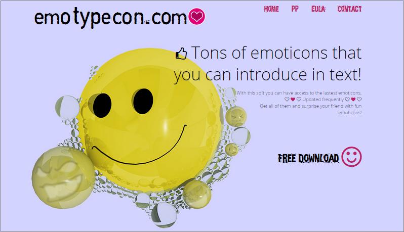 ads by Emotypecon