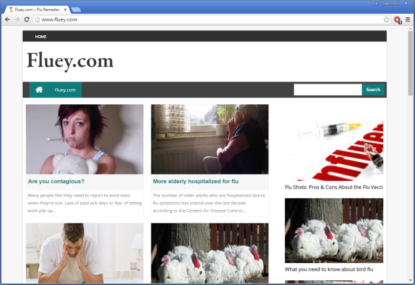 Fluey.com
