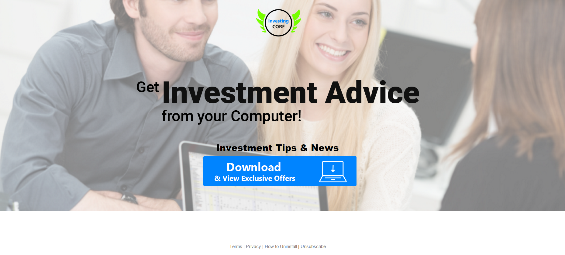 ads by Investing Core