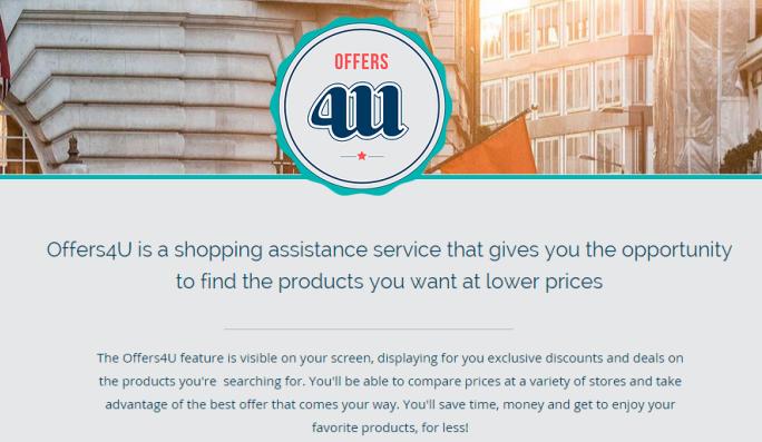 ads by Offers4U