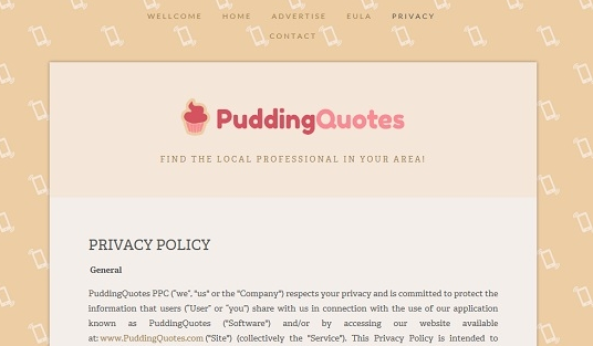 ads by PuddingQuotes
