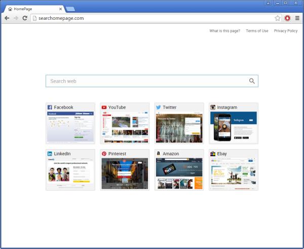 Searchomepage.com