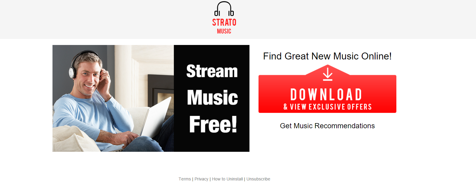 ads by StratoMusic