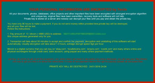 7ev3n-ransomware