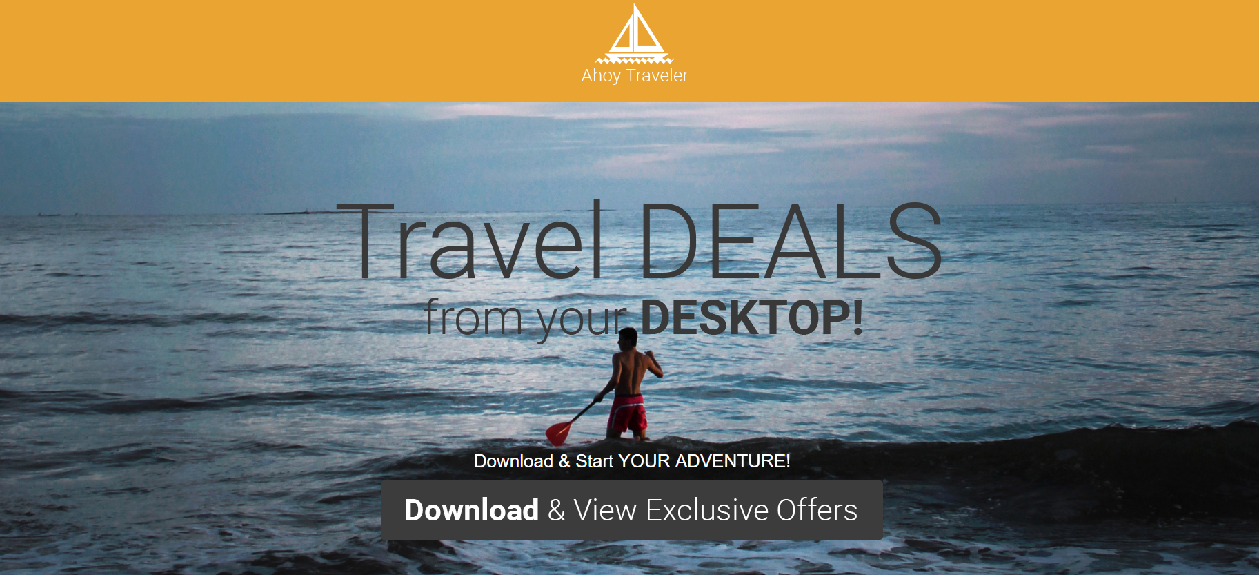 ads by Ahoy Traveler