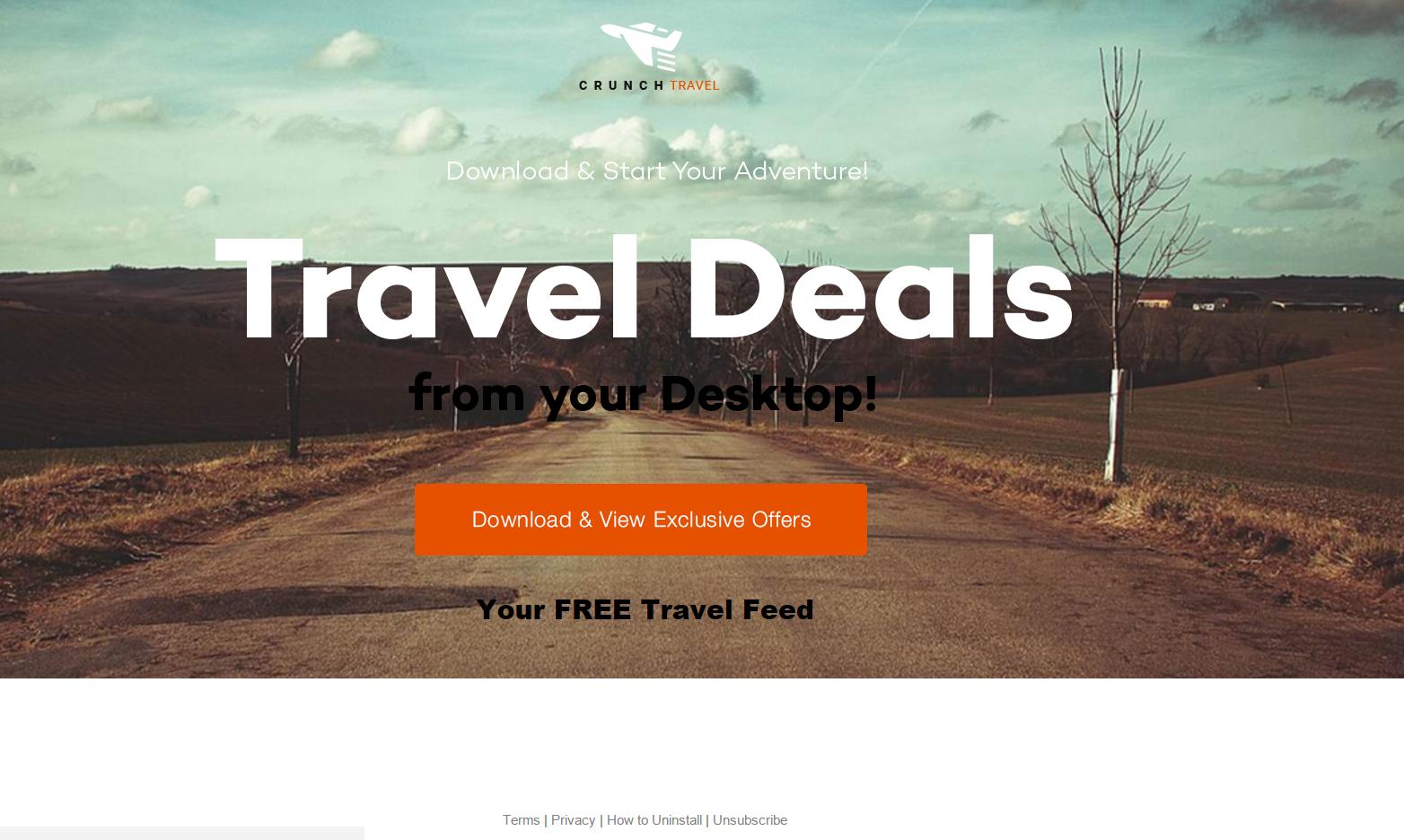 ads by Crunch Travel
